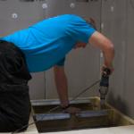 Orbry TrayFast fixing