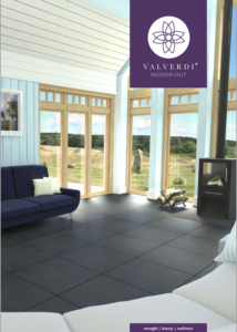 New Valverdi Brochure