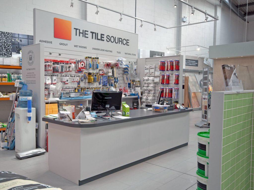 HTW Ltd. – Tiles and Tile Distribution