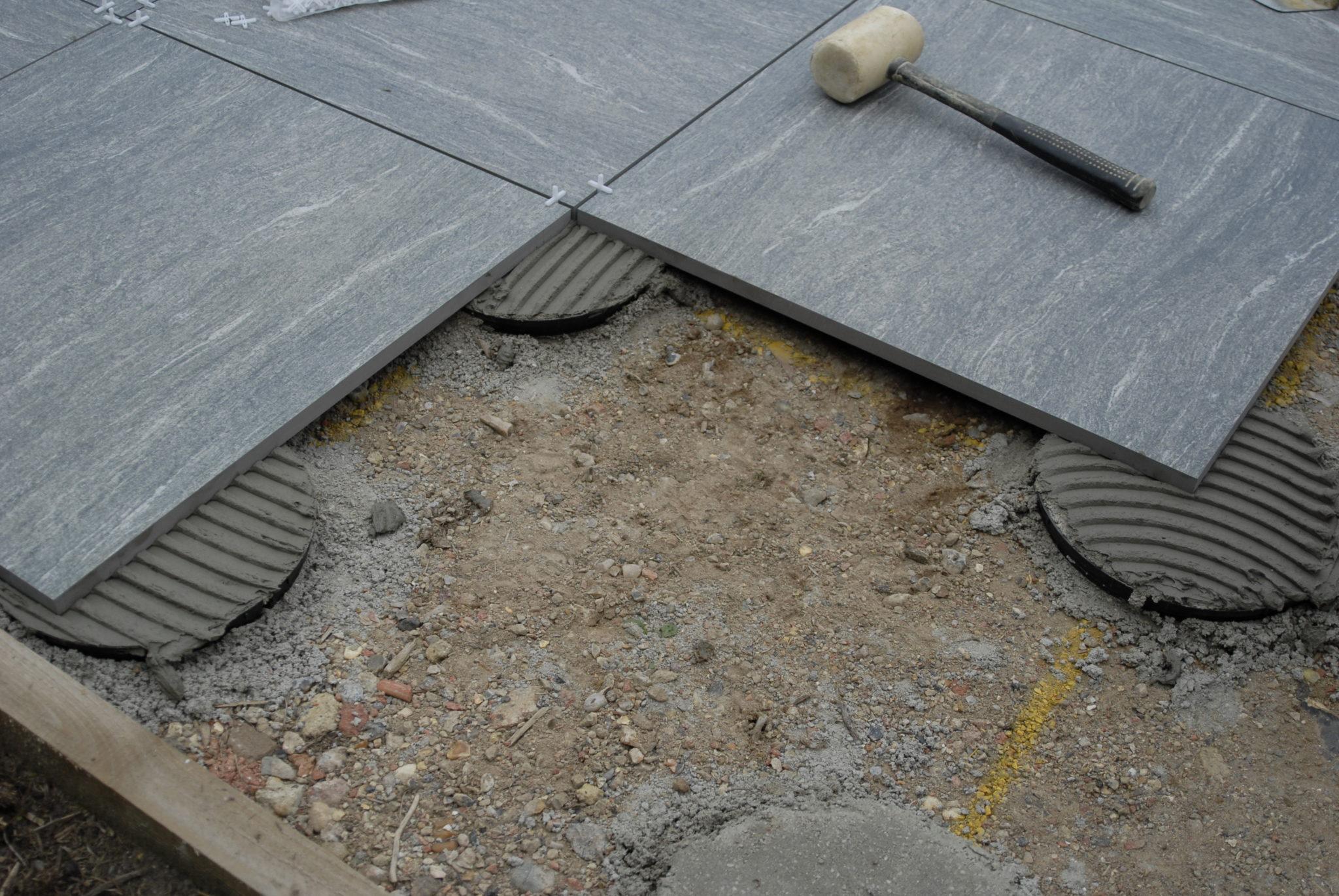 External Ceramic Floor Tiles