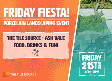 Outdoor Tiling Event